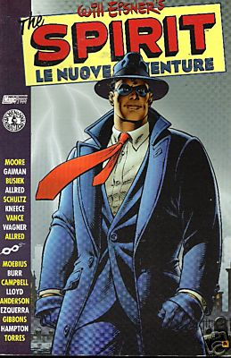 Spirit: Le Nuove Avv...