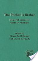 The Pitcher is broken