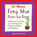 10 Minute Feng Shui ...
