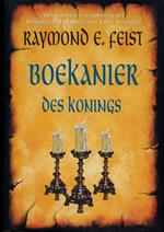 Boekanier des koning...