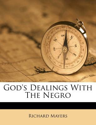 God's Dealings with the Negro