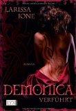 Demonica 01. Verfüh...