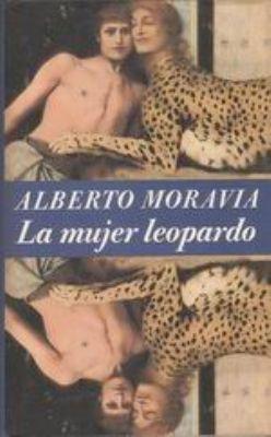 La mujer leopardo