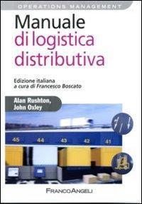 Manuale di logistica...