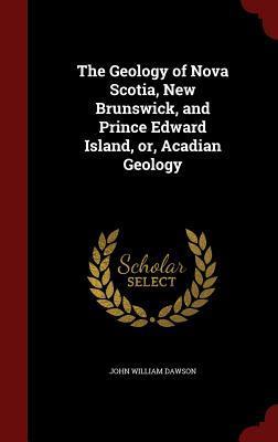 The Geology of Nova ...