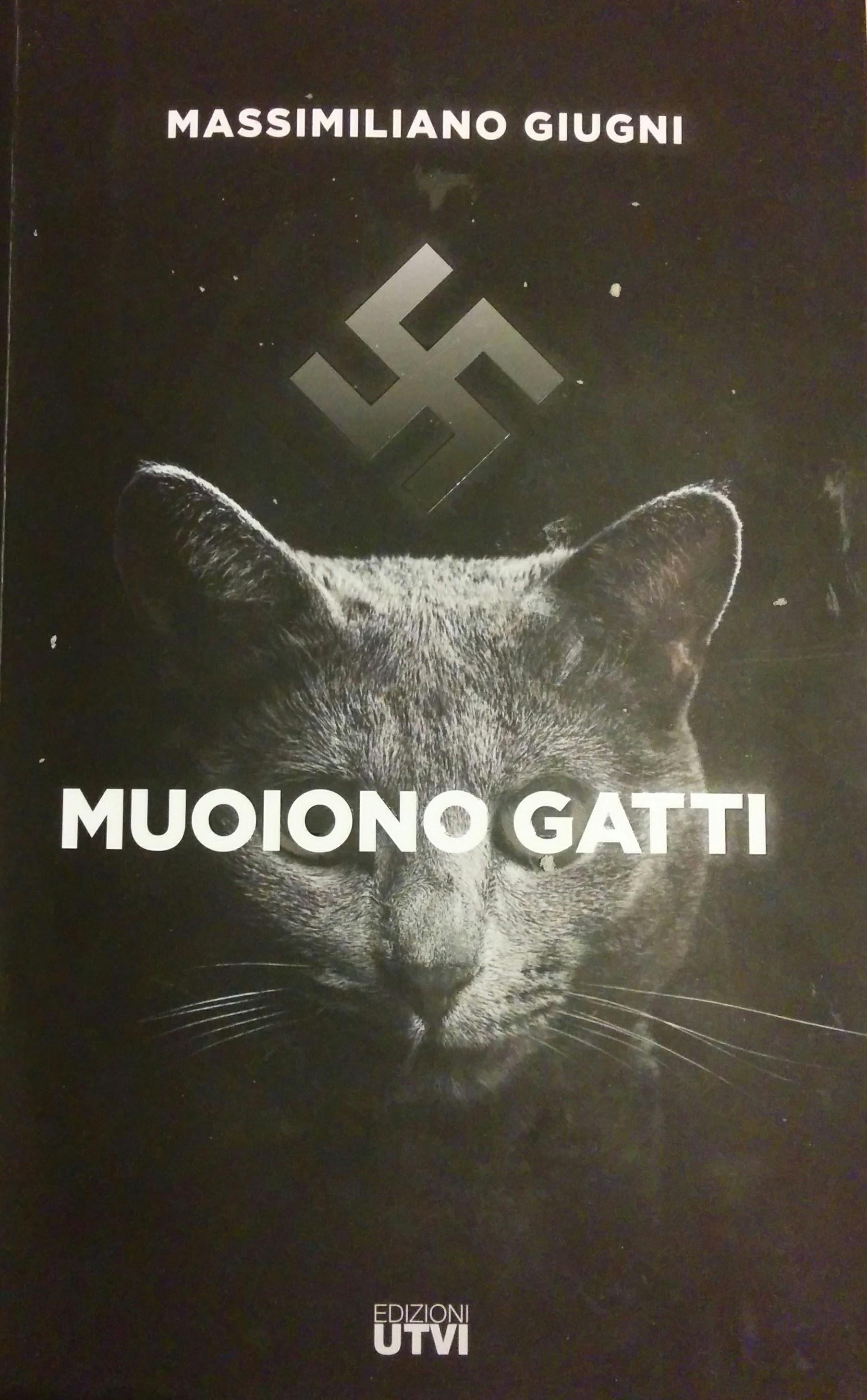 Muoiono gatti