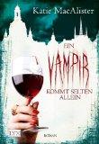 Ein Vampir kommt sel...