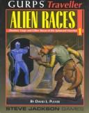 GURPS Traveller: Alien Races 1