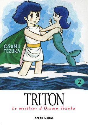 Triton, Tome 2