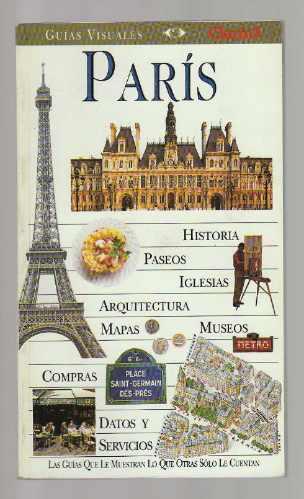 Guias visuales Paris
