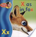 X as in Fox