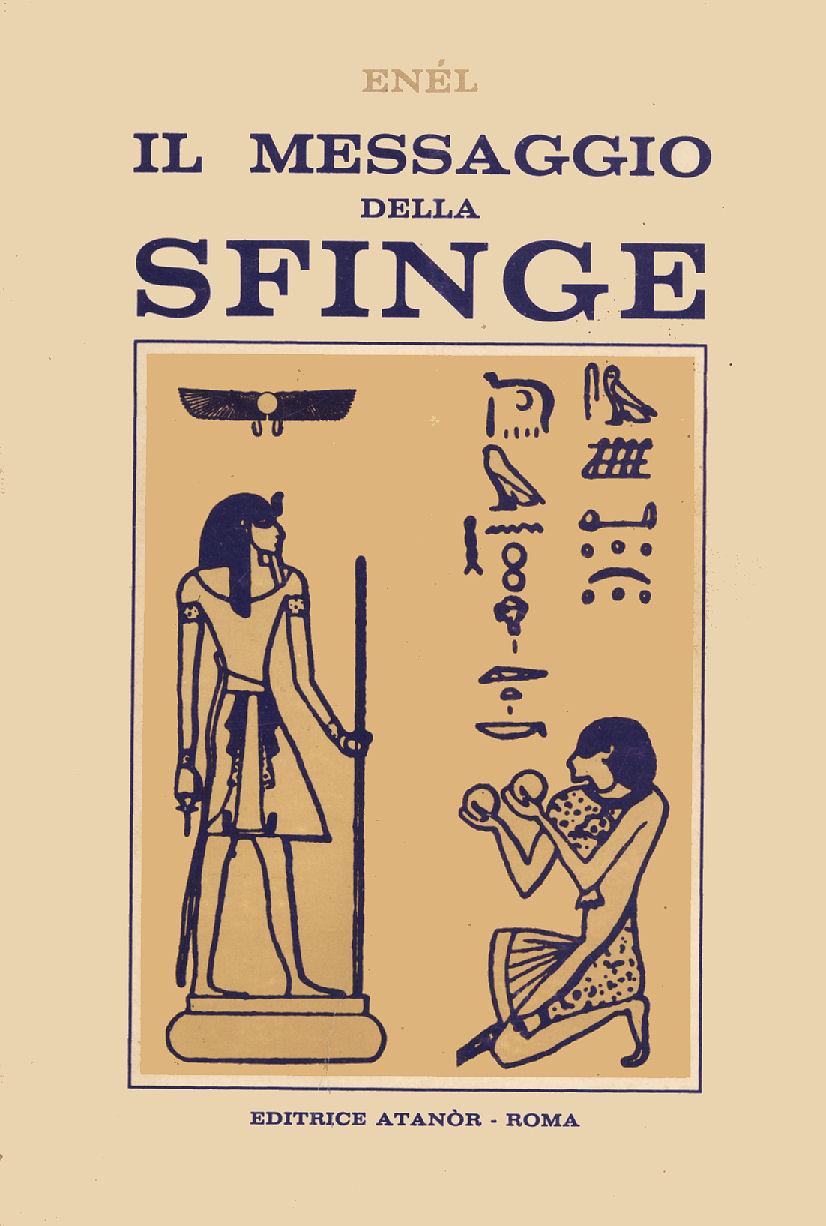 Il messaggio della sfinge