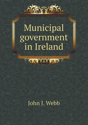 Municipal Government in Ireland