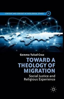 Toward a Theology of Migration