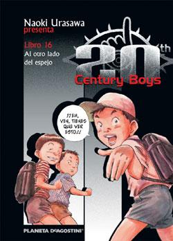20th Century Boys #16 (de 22)