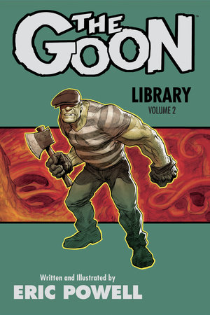 The Goon Library, Vol. 2