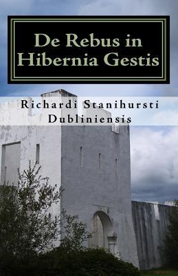 De Rebus in Hibernia Gestis