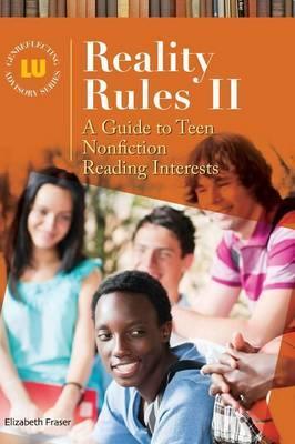 Reality Rules II