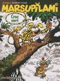 Croc vert