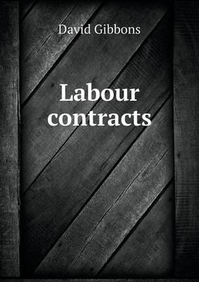 Labour Contracts