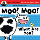 Moo! Moo! What Are You?
