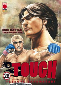 Tough - vol. 26