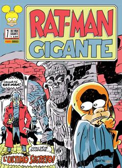 Rat-Man Gigante n. 7