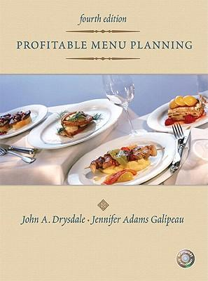 Profitable Menu Planning + Managefirst