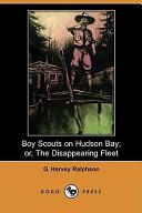 Boy Scouts on Hudson...