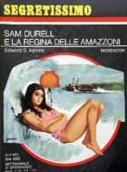 Sam Durell e la regina delle amazzoni