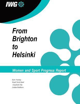 Iwg Women and Sport Progress Report