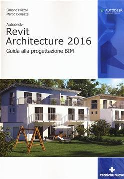 Autodesk Revit Architecture 2016.