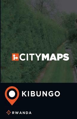 City Maps Kibungo, R...