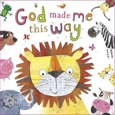 God Made Us This Way
