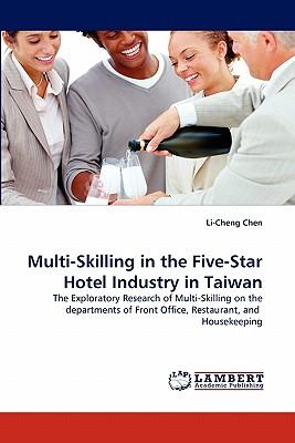 Multi-Skilling in the Five-Star Hotel Industry in Taiwan