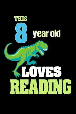 This 8 Year Old Loves Reading