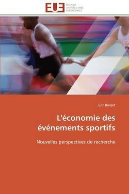 L'Économie des Évènements Sportifs