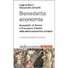 Benedetta economia. ...