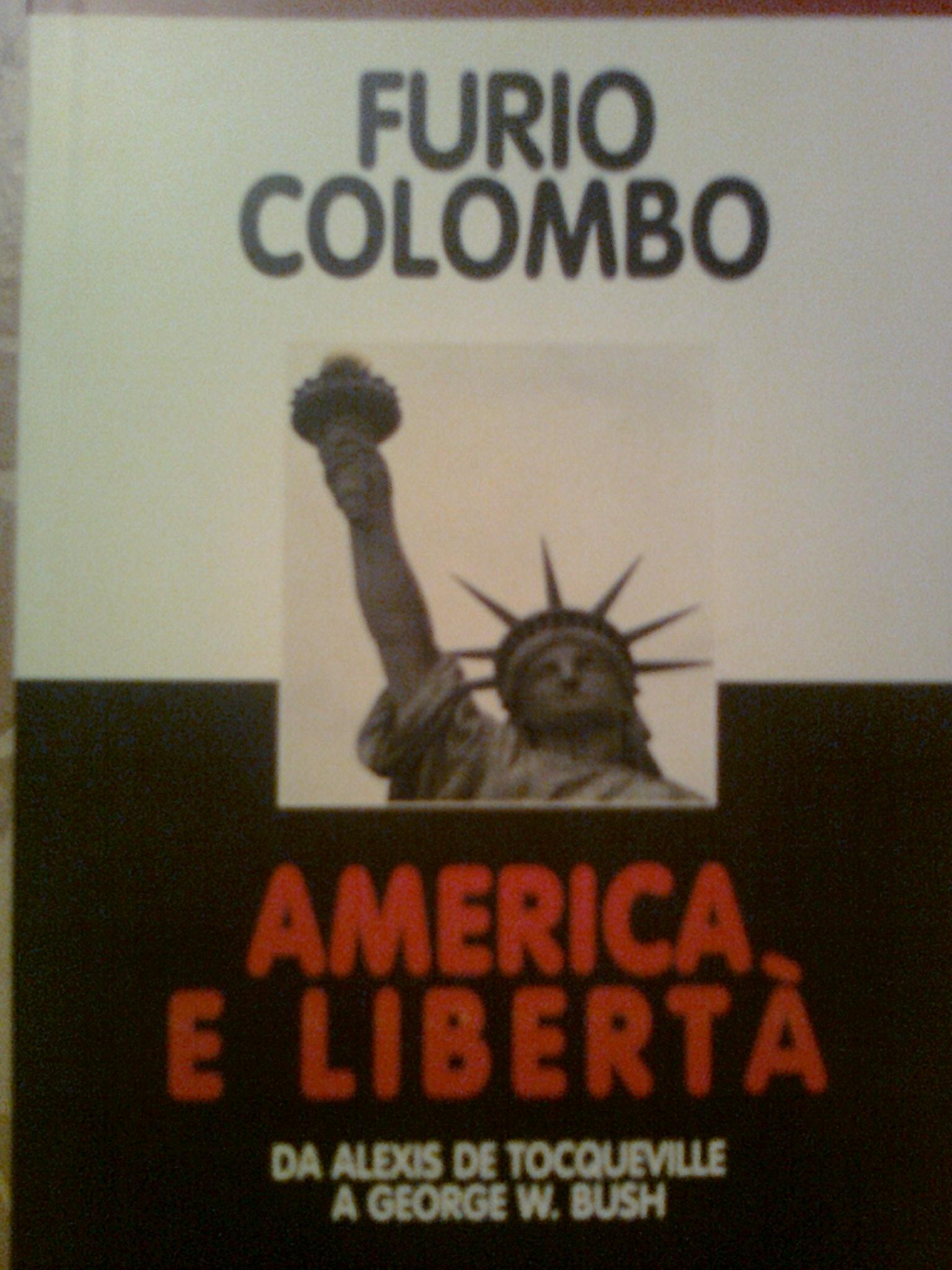 America e libertà
