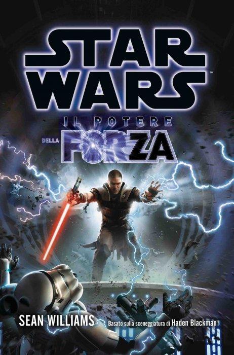Star Wars: Il Potere della Forza (1/2)