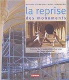 La reprise des monuments