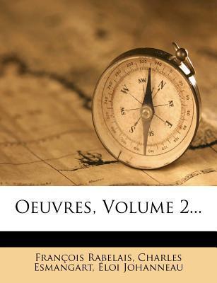 Oeuvres, Volume 2.