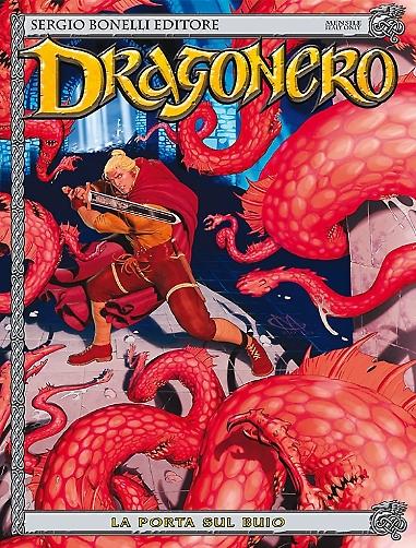 Dragonero n. 25