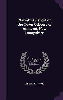 Narrative Report of ...