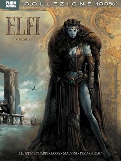 Elfi Vol. 1