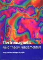 Electronmagnetic Field Theory Fundamentals