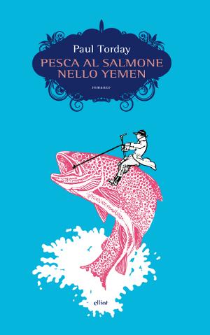 Pesca al salmone nello Yemen