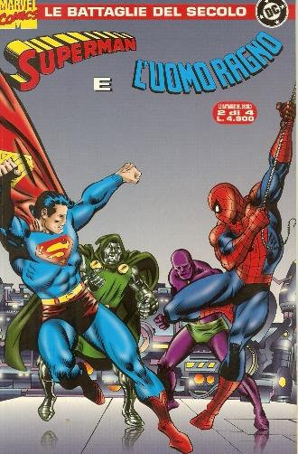 Superman e l'Uomo Ra...