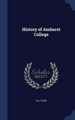 History of Amherst College