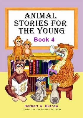 Animal Stories for the Young